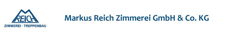 Zimmerei Reich